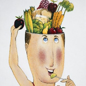 fruithead