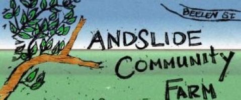 Lanslide Logo