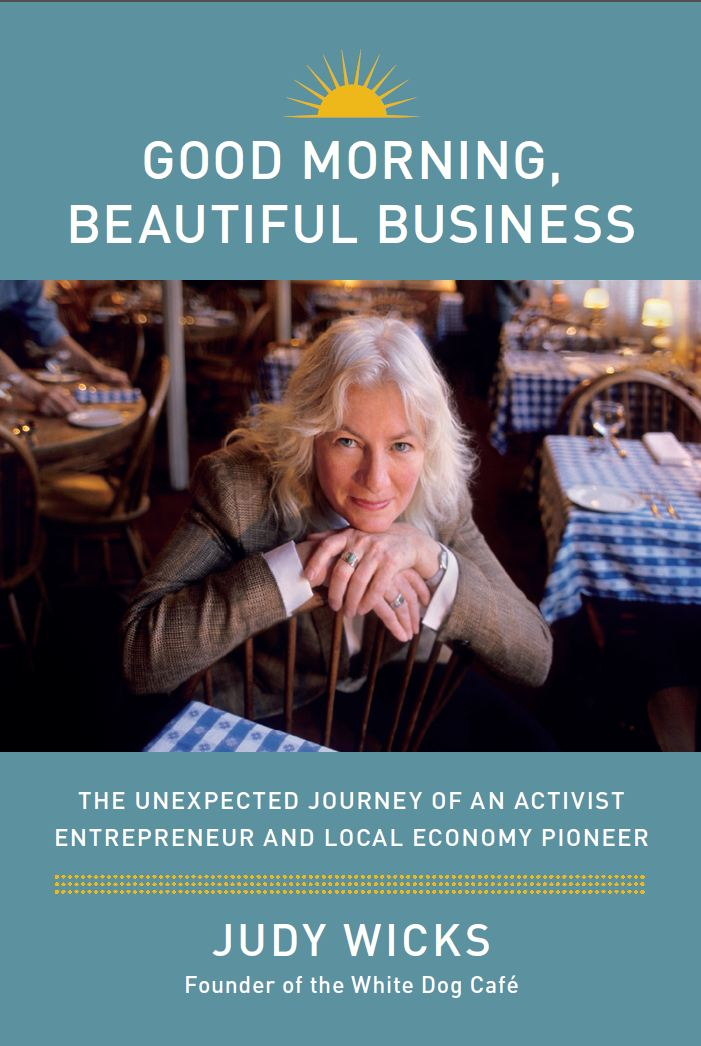 Book cover image for Good Morning Beautiful Business