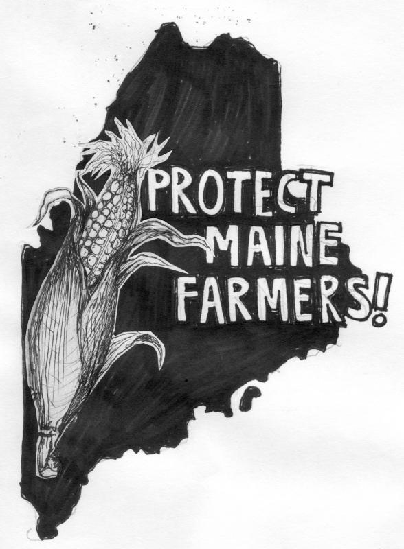 Protect Maine Farmers