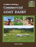 Guide to Starting a Commercial Goat Dairy