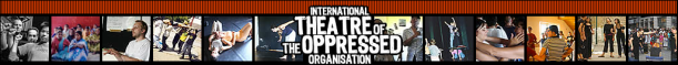 international theatre of the oppressed