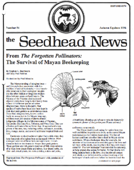 seedhead news