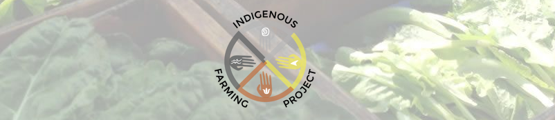 indigenous farming project