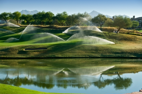 Scottsdale-Golf-Course-sprinklers
