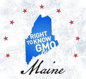 right to know gmo ME