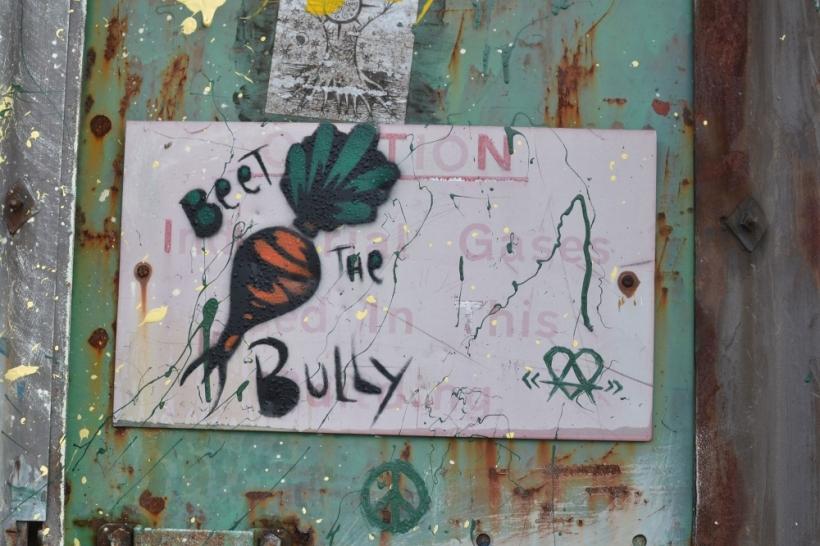 beet the bullly