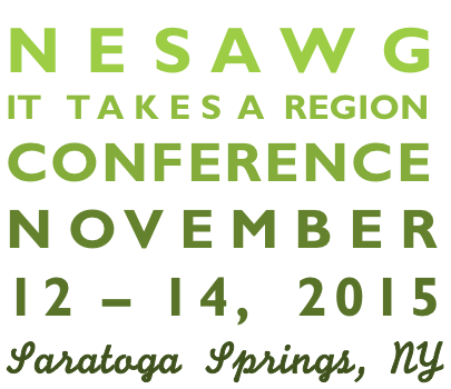 NESAWG Conference Logo