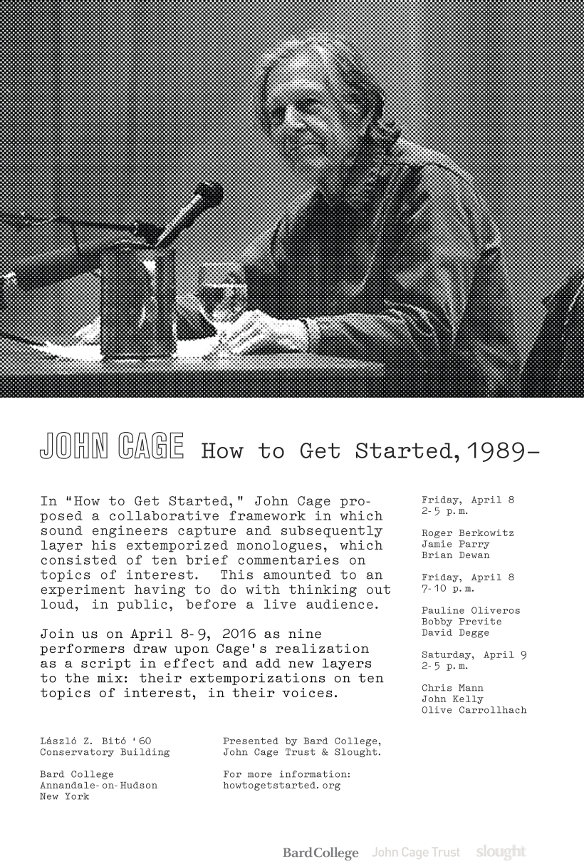 johncage_bardcollege_poster