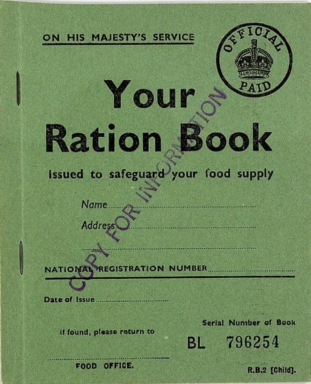 Sample_UK_Childs_Ration_Book_WW2