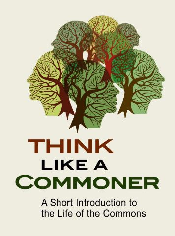 think like a commoner, greenhorns