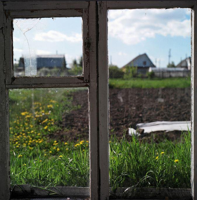 Rural View - Anton Novoselov